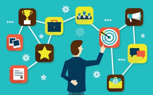 A importância da organização em uma empresa