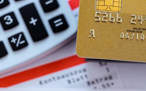 Parcelamento no crédito pode render mais dinheiro?