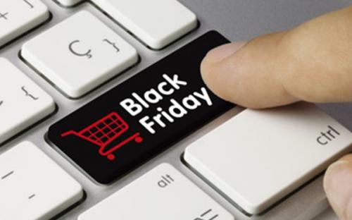 Consumidor, prepare-se para a Black Friday.
