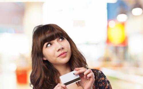 O que fazer e o que não fazer com o cartão de crédito.