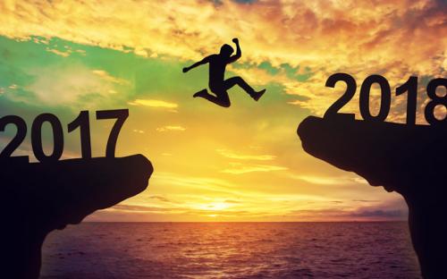 Como cumprir as promessas de ano novo?