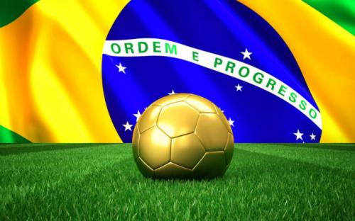 Copa do mundo e a economia.