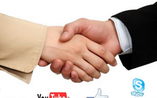 Como seu perfil nas redes sociais pode alterar sua vida profissional?