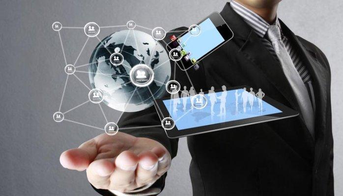 Tecnologia Digital e o Mundo dos Negócios