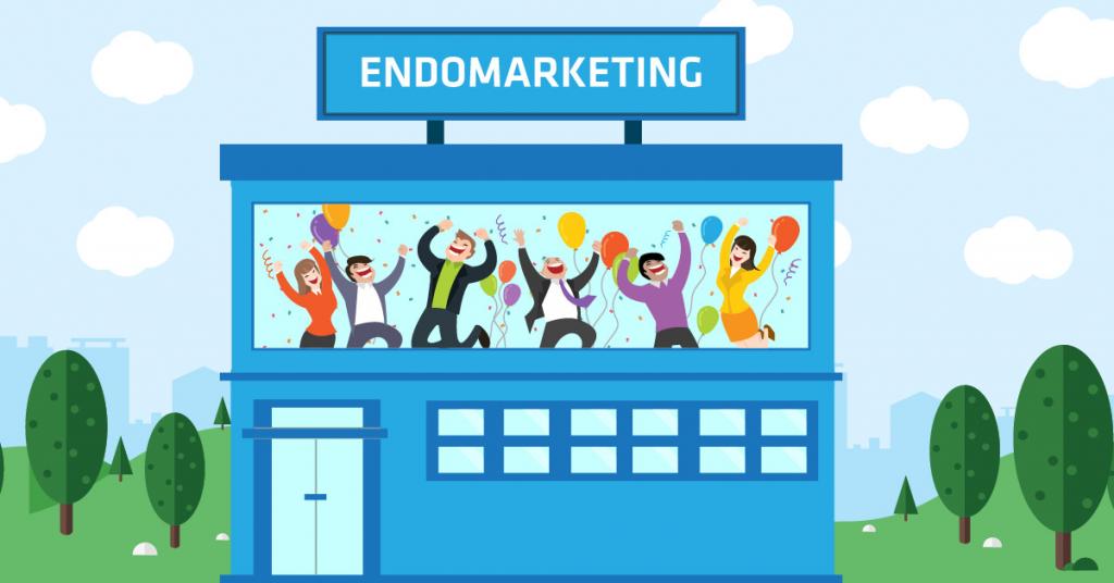 O que é Endomarketing e porque ele é tão importante?