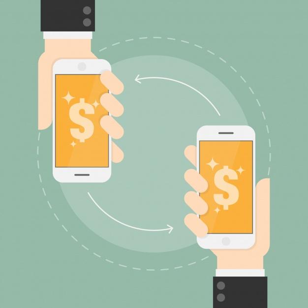 Pagar pelo celular é seguro?