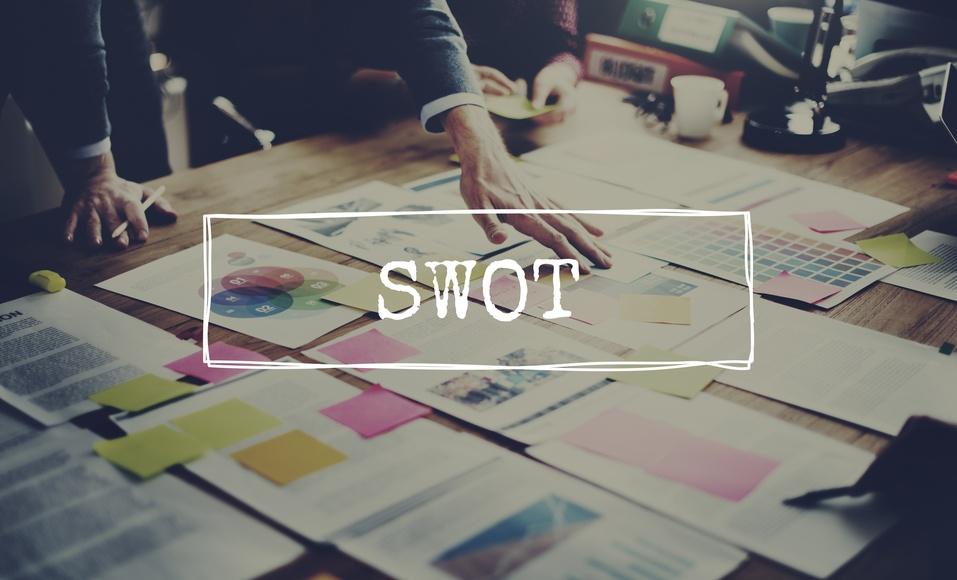 Análise SWOT, o que é e qual sua importância?