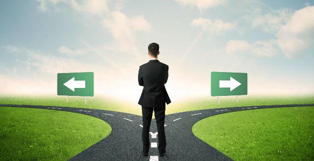 Como mudar de carreira com tranquilidade?